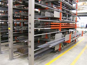 Design of roll out rack & Roll out rackpull out racksteel storage: a manufacturer of roll ...